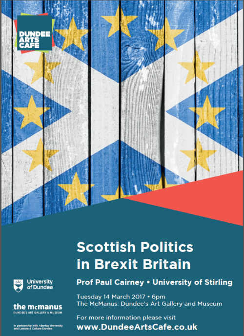 Scottish Politics In Brexit Britain Is Independence Inevitable